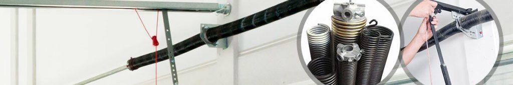 Garage Door Springs Repair Mesa